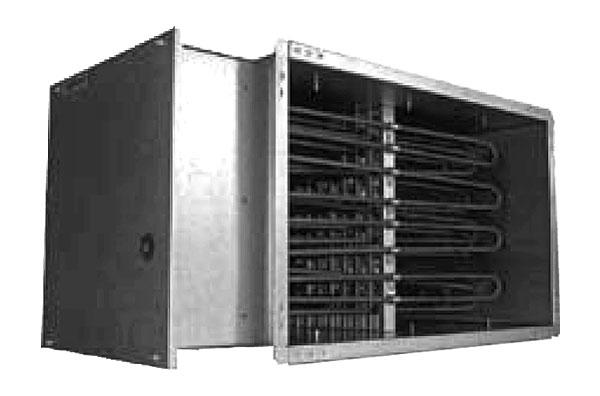 Nagrzewnica  HRD 5025/90/3