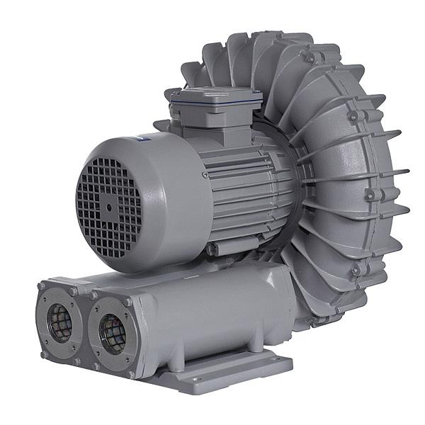 Wentylator bocznokanałowy SC30C220T