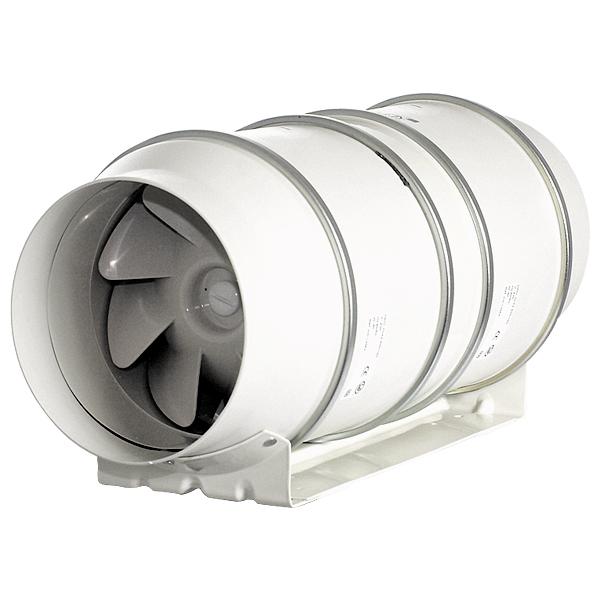 Wentylator kanałowy TDx2-1000/250