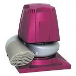 Wentylator promieniowy RVISP/4-25-037S